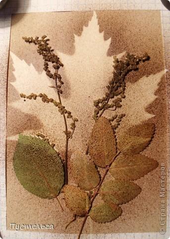 Мастер-класс Рисование и живопись: Аэрография для ребят Акварель, Материал природный. Фото 21