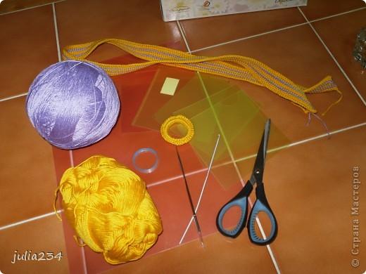 ������-�����,  �������, : Symachka iz plastikovux failax �����, . ���� 2
