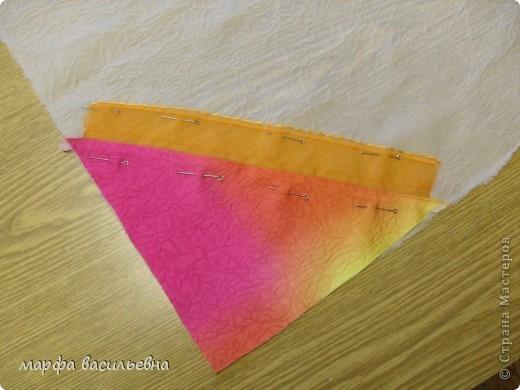 Мастер-класс Шитьё: На каждый день или в подарок. Ткань. Фото 7