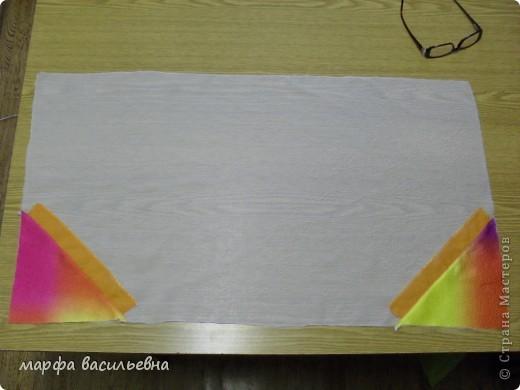 Мастер-класс Шитьё: На каждый день или в подарок. Ткань. Фото 9