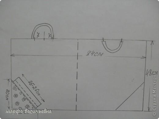 Мастер-класс Шитьё: На каждый день или в подарок. Ткань. Фото 2