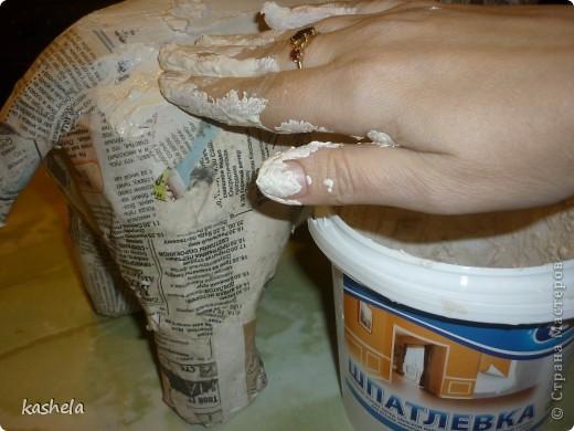 Колпак для буратино своими руками из бумаги 42