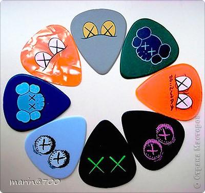 Прикольные гитары