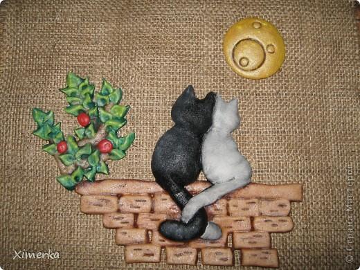 Поделка, изделие Лепка: Всякое разное)) Тесто соленое. Фото 9