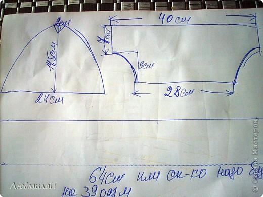 Мастер-класс Шитьё: Шьём домашние тапочки и следки. Реставрируем  старые тапочки.. Фото 13