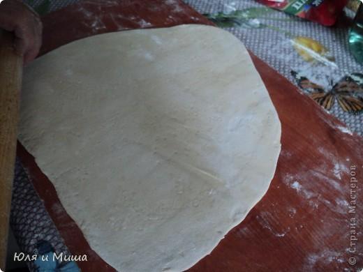 Кулинария, Мастер-класс Рецепт кулинарный: Бабочки из теста в соусе из мацони Продукты пищевые Отдых. Фото 2