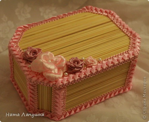 making gift boxes tutorial