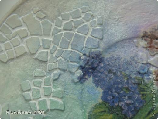 Декор предметов, Мастер-класс,  Декупаж, : ... Краска, Салфетки, Скорлупа яичная . Фото 11