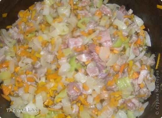 Мастер-класс, Рецепт кулинарный, : Лагман узбекский Продукты пищевые . Фото 4