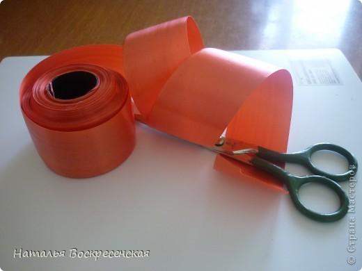 Мастер-класс, Упаковка Моделирование: Банты для подарков Ленты. Фото 2