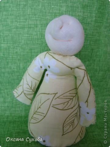 Куклы, Мастер-класс,  Шитьё, : Мастер класс  кукла Тётушка Ткань . Фото 25