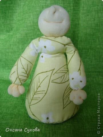Куклы, Мастер-класс,  Шитьё, : Мастер класс  кукла Тётушка Ткань . Фото 30