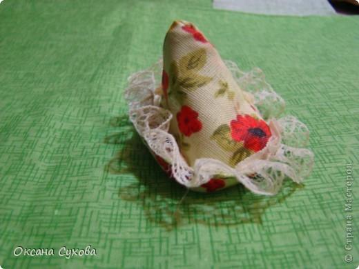 Куклы, Мастер-класс,  Шитьё, : Мастер класс  кукла Тётушка Ткань . Фото 42