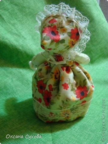 Куклы, Мастер-класс,  Шитьё, : Мастер класс  кукла Тётушка Ткань . Фото 46
