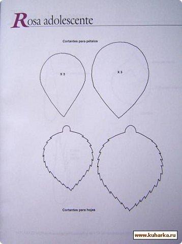 Мастер-класс: Изготовление каттеров для лепки (МК). Фото 20
