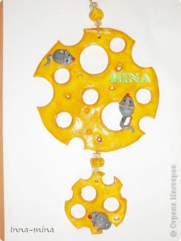 Поделка, изделие Лепка: Солонушки раскрашенные Тесто соленое. Фото 7