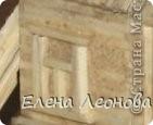 Мастер-класс Макет: МК Мельница из спичек Спички. Фото 20