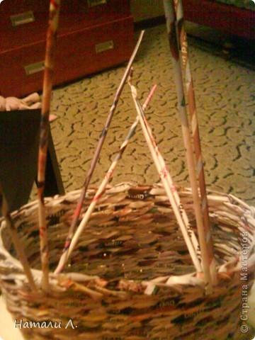 морилка оригано и лимон, декупаж, салфетка, лак. Фото 13