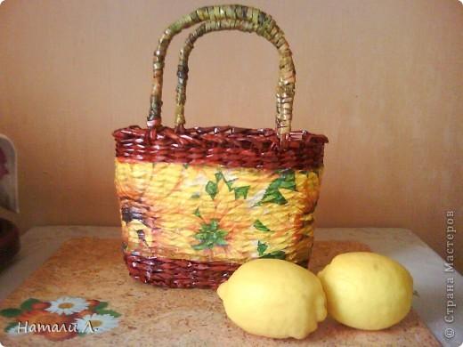 морилка оригано и лимон, декупаж, салфетка, лак. Фото 24