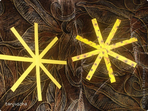 Мастер-класс Бумагопластика, Квиллинг: Шарики для всех праздников Бумага День рождения, Пасха, Рождество. Фото 13