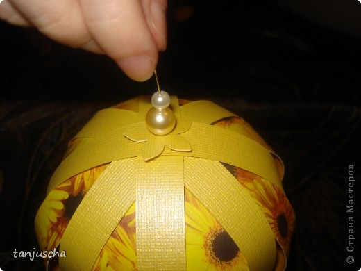 Мастер-класс Бумагопластика, Квиллинг: Шарики для всех праздников Бумага День рождения, Пасха, Рождество. Фото 25