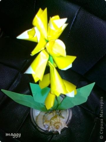 Поделка, изделие,  Оригами модульное, : Origami models Бумага . Фото 8