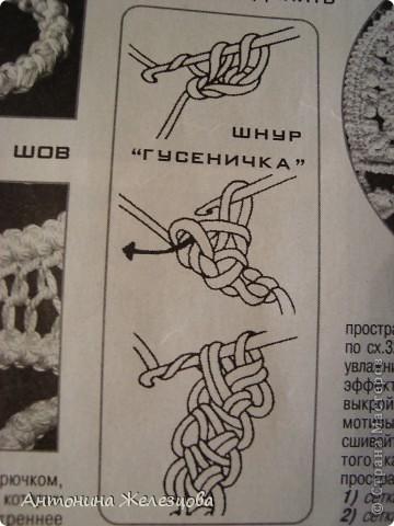 Мастер-класс Вязание крючком: