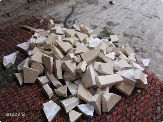за основу взят мебельный щит (2шт), размером 80*20, толщина - 1,5-2 см. Фото 9