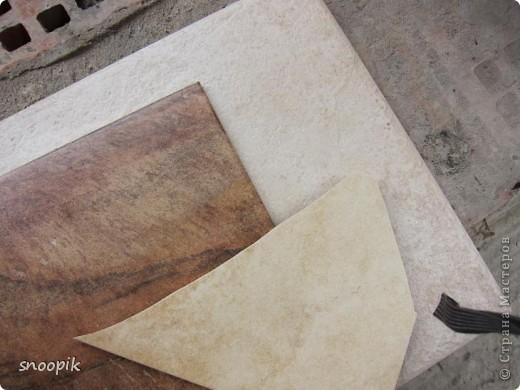 за основу взят мебельный щит (2шт), размером 80*20, толщина - 1,5-2 см. Фото 7