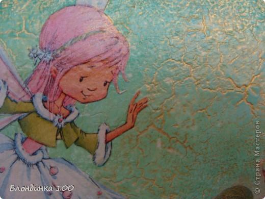 Декор предметов Декупаж: Чемодан-цветник Краска, Салфетки.  Фото 8.