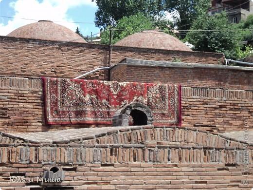 Фоторепортаж Коллаж: Прогулки по Тбилиси. Старый Тбилиси Бумага Отдых, Экскурсия. Фото 19