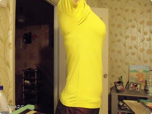 Гардероб, Мастер-класс Батик: Новая жизнь старой футболки+маленький МК!