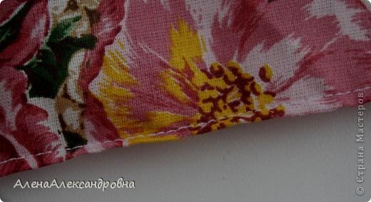 Мастер-класс, Скрапбукинг Ассамбляж: Кулинарная книга Бумага, Ткань. Фото 9