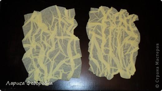 Мастер-класс: Декоративная бумага. Бумага, Материал бросовый, Салфетки. Фото 1