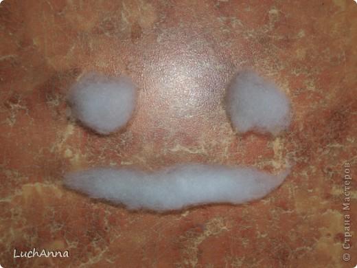 Куклы, Мастер-класс Шитьё: МК кукольный нос Капрон. Фото 3