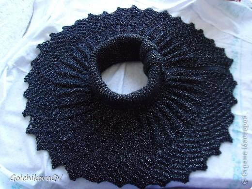 схемы вязание спицами детских манишек на пуговицах.
