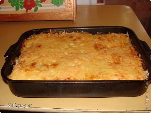 Кулинария, Мастер-класс Рецепт кулинарный: Запеканка рисово-мясная с кабачками Продукты пищевые Отдых. Фото 1