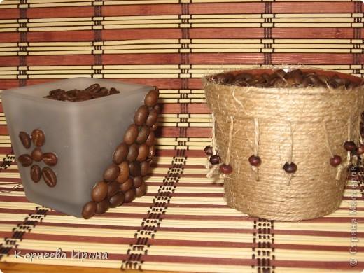 Горшок для кофейное дерево своими руками