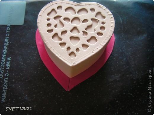 Мастер-класс Лепка: Как я делаю шкатулки из холодного фарфора. Фарфор холодный 8 марта, День рождения. Фото 3