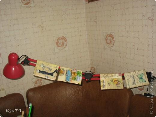 Мастер-класс Декупаж: обложки для паспорта (МК) Краска, Салфетки. Фото 12
