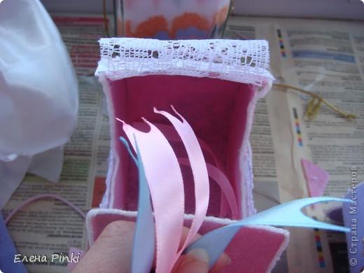 Мастер-класс Моделирование: МК колясочки- коробочки на свадьбу ( для денег) Свадьба. Фото 17