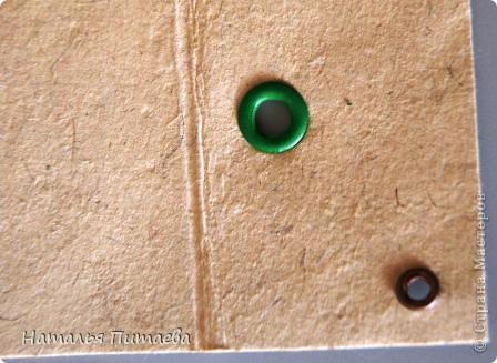 Материалы и инструменты: Crop-A-Dile (Кропайдл). Удачное приобретение!. Фото 3