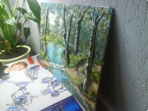 лесной пейзаж. Фото 2