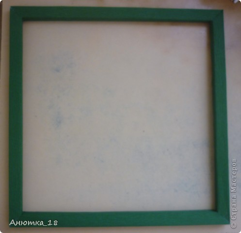 Мастер-класс, Рамочки Бумагопластика: Рамочки больших размеров МК Картон, Клей. Фото 1