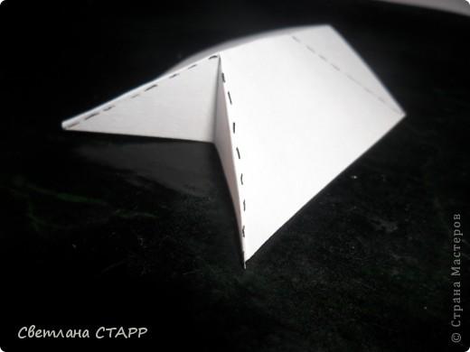 Мастер-класс Цумами Канзаши: Как я делаю лепесточки. Ленты. Фото 3
