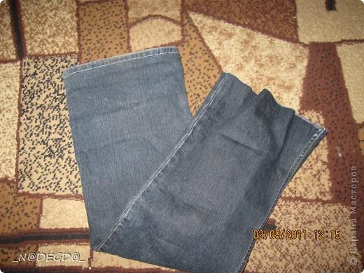 Чехол для шампуров из старых джинсов своими руками 24