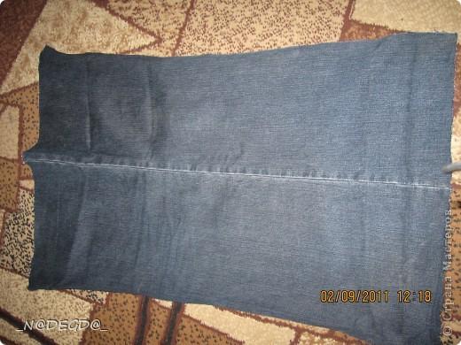 Чехол для шампуров из старых джинсов своими руками 88
