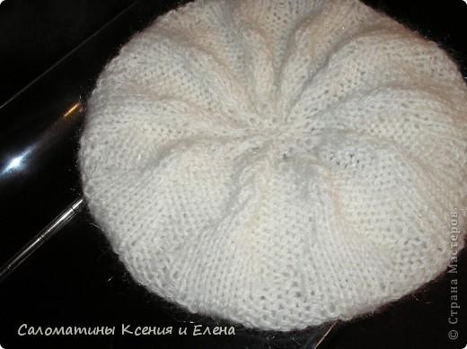 мотылек вязаные береты схемы, вяжем зимнее платье крючком для девочки.