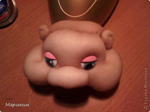 Мастер-класс Шитьё: МК мальчик-женишок! . Фото 4