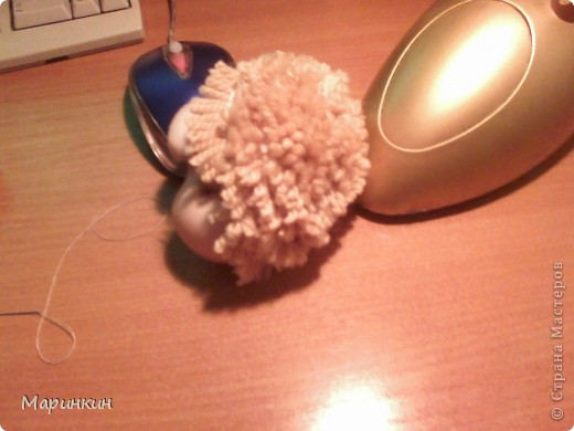 Мастер-класс Шитьё: МК мальчик-женишок! . Фото 10